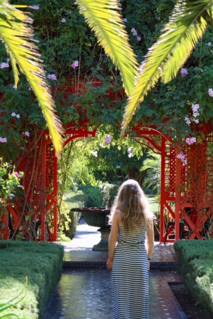 Anima – die Seele und der Atem – der Garten   weltzuhause.at