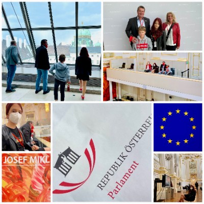 Brüssel und das EU-Parlament