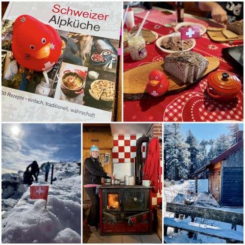 Schweiz - von WELTzuHause.at
