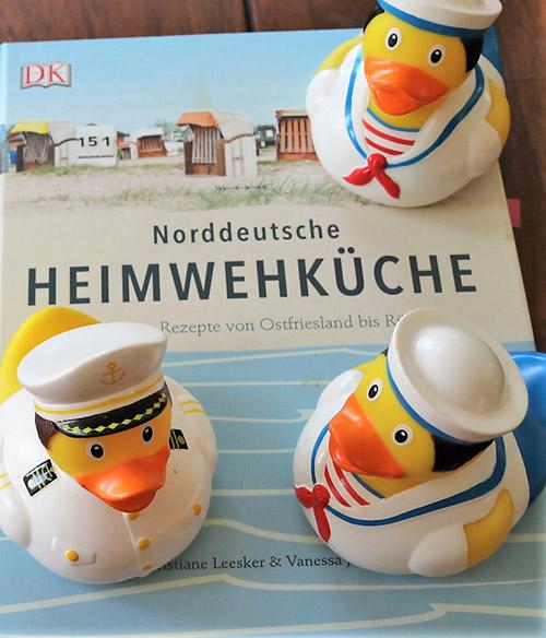 Norddeutschland-Kochbuch | weltzuhause.at