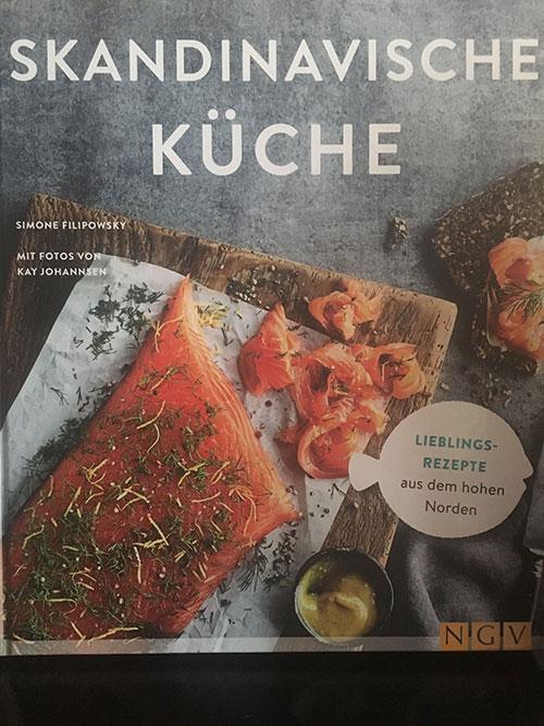 Skandinavisches Kochbuch | weltzuhause.at