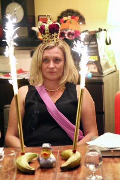 Queen Elizabeth II. | weltzuhause.at