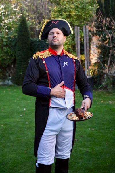 Napoleon Bonaparte | weltzuhause.at
