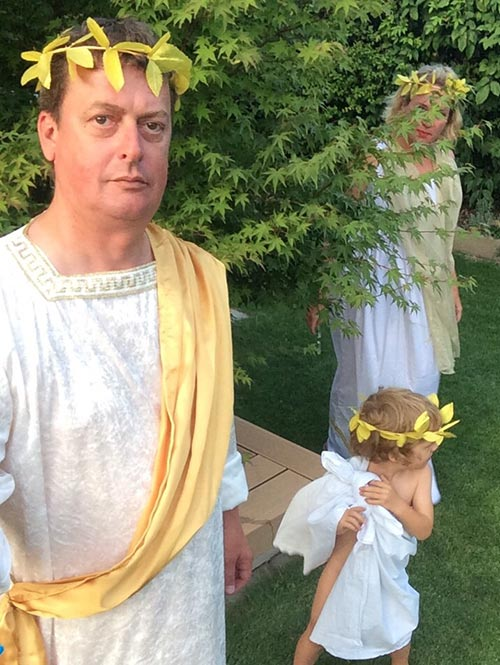 Julius Gaius Cäsar | weltzuhause.at