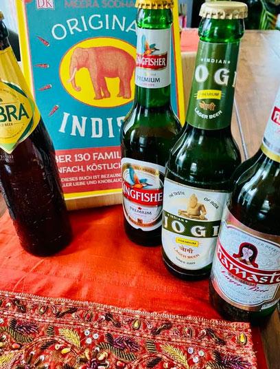 Bier in Indien