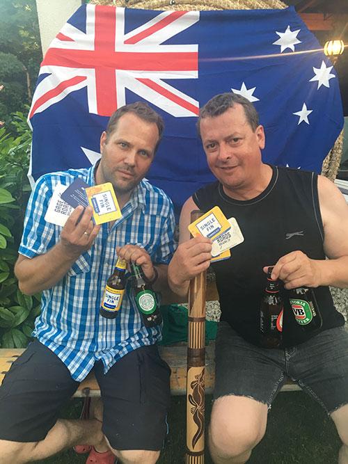 Bier in Australien | weltzuhause.at