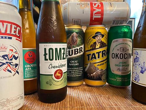 Bier in Polen | weltzuhause.at