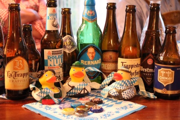 Bierverkostung | weltzuhause.at