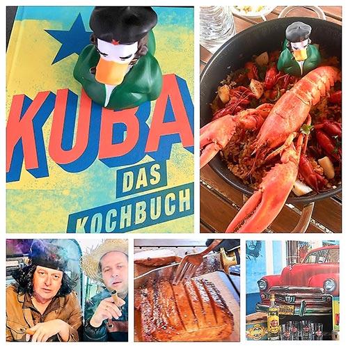 Kuba-Kochbuch | weltzuhause.at
