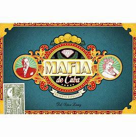 Spielanleitung Mafia de Cuba | weltzuhause.at