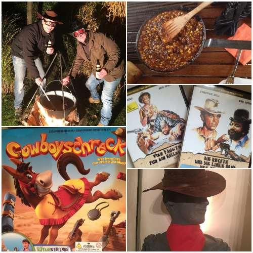 Cowboy Küche am Lagerfeuer | weltzuhause.at