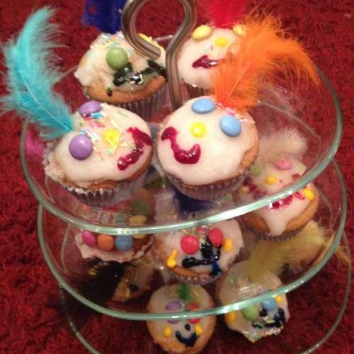 Indianer Muffins | weltzuhause.at