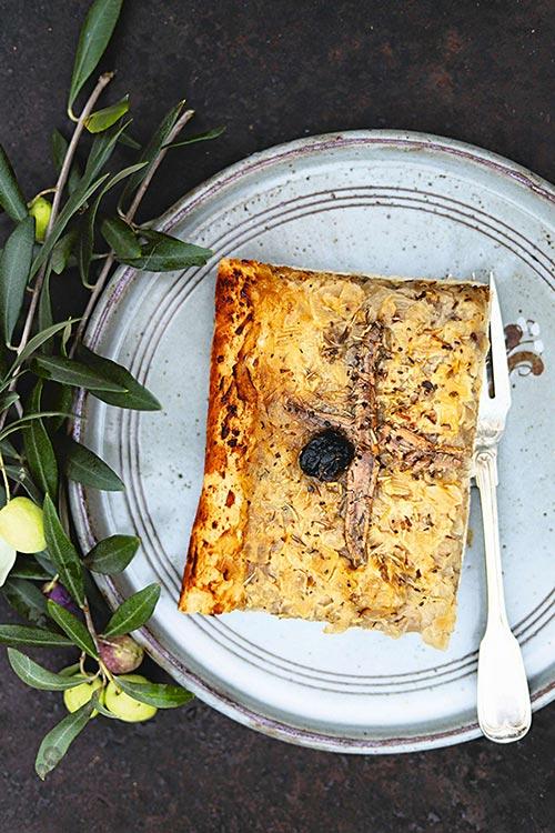 Zwiebelkuchen | weltzuhause.at