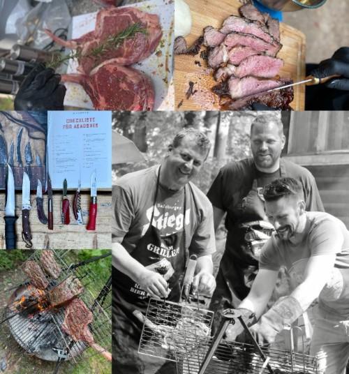 Asado – argentinische Grillfest Hohe Wand