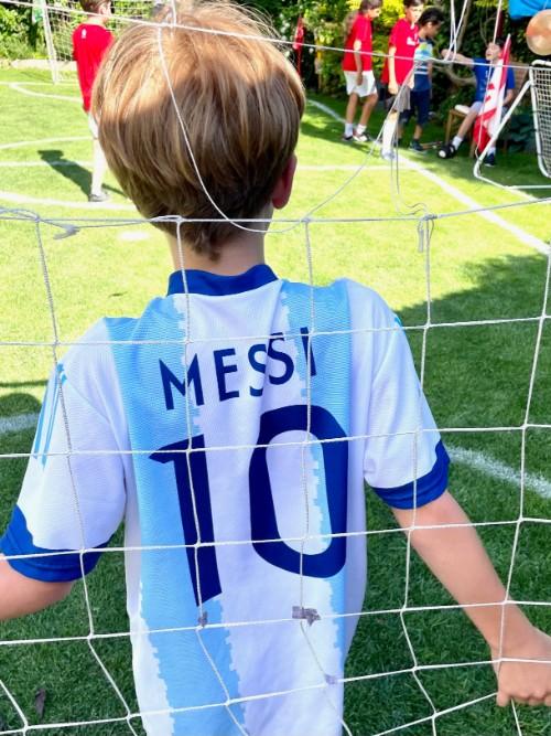 Argentinische Spiele - natürlich Fußball und Truco