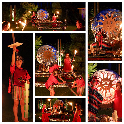 Sonnenfest Inti Raymi | weltzuhause.at