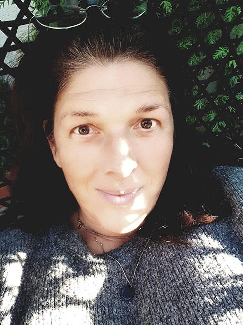 Claudia S. Eichberger