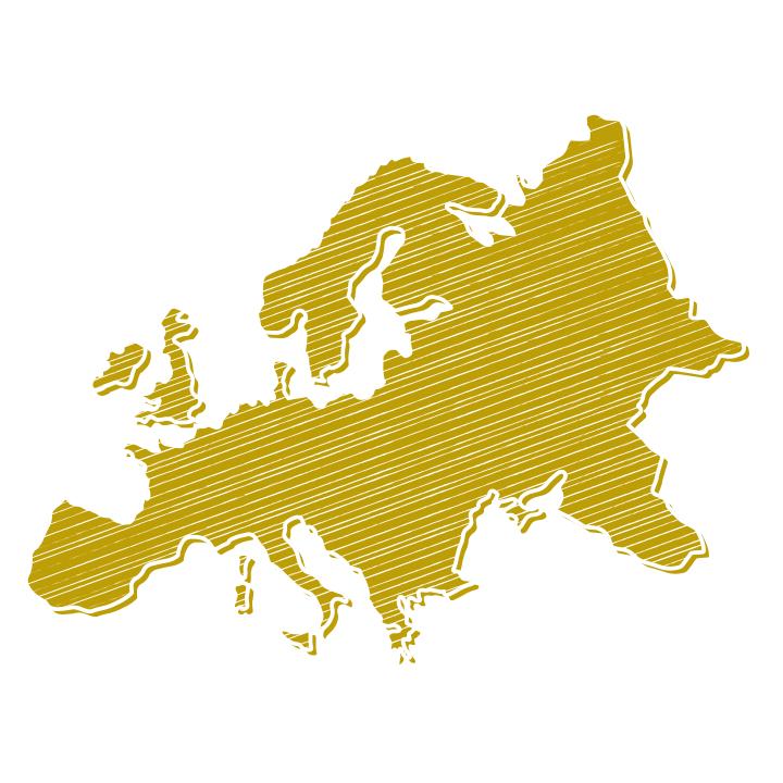 Kontinent Europa
